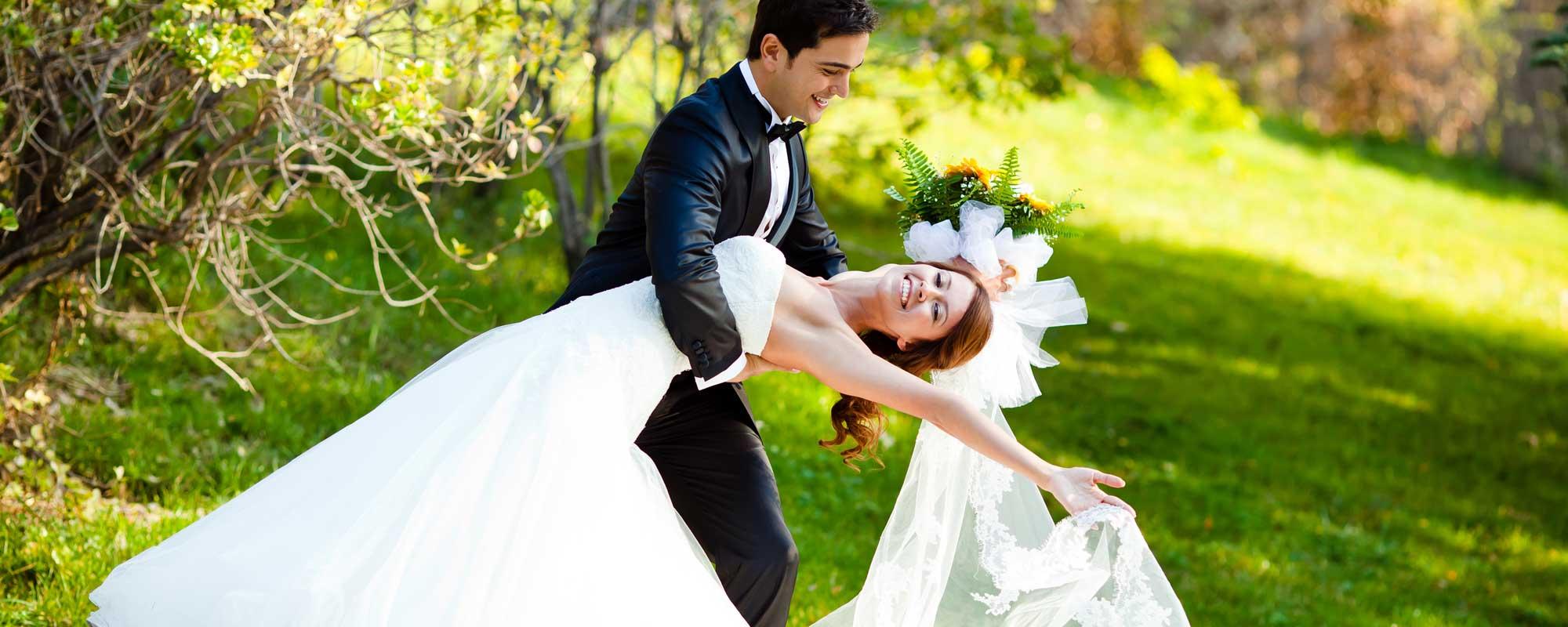 Celebrando Matrimonio