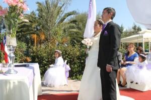 Matrimonios 2016