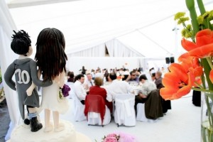 Salon para Matrimonios