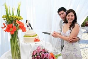 Matrimonio Joven